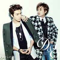 Super Junior Donghae & Eunhyuk - Present