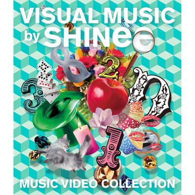 shinee-visual-music