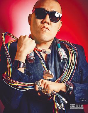 J-Pop CEO Jeff Miyahara